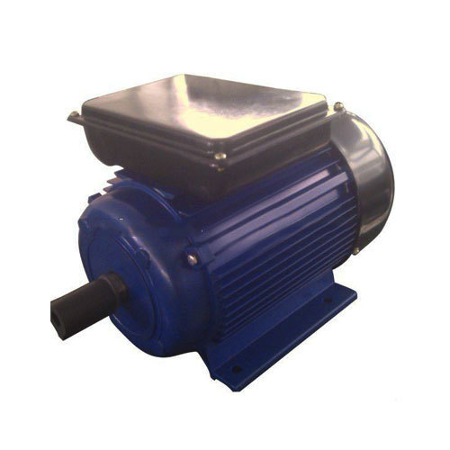 2 Hp Axial Fan Main Motor