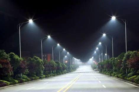 Iron Road Solar Street Light Rs 12000 Piece Varanasi
