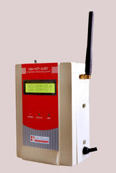 Temperature Alert System(Virat-886)