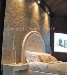 Interior Stone Veneer
