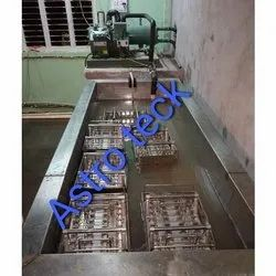 Ice Candy Making Machine