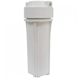 Domestic Filter Housing