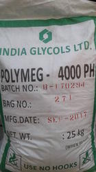 Poly Ethylene Glycol 4000