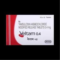 Veltam 0.4 mg Tablet