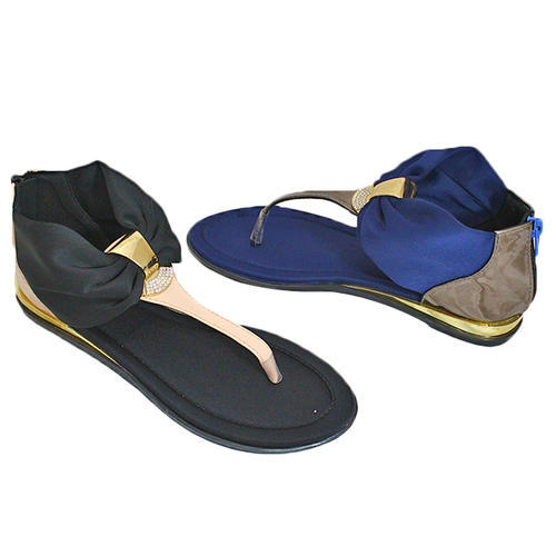 b46986591e883 Flat Ladies Sandals