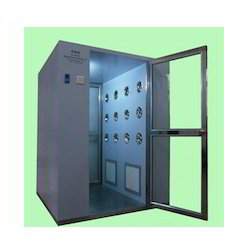 50-60 Hz Air Shower, For Industrial