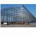 Steel Prefab Prefabricated Metal Building
