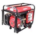 Portable Petrol & LPG Generator