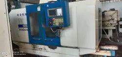 Make-Twinhorn Vk 1055 Vertical Machine Center Year 2004