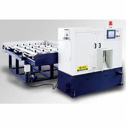HMC-600NFA-NC MU4 Non-Ferrous Cutting Machine