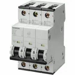 Siemens MCB Switchgear