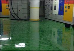 Epoxy Flooring Services, Epoxy Flooring Contractor in India