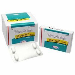 Vorizol Medicines