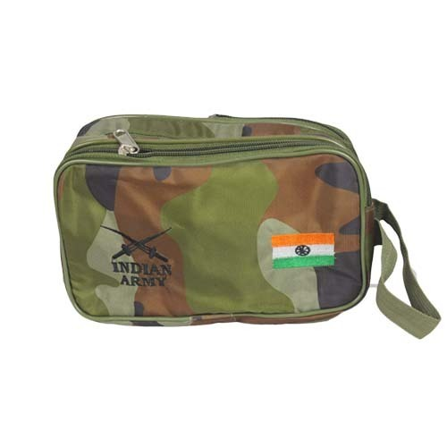 Army Shaving Bag
