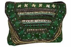 Women Hot Selling Indian Vintage Tribal Handmade Patchwork Banjara Clutch