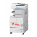 Canon IR 3225 Photocopier Machine