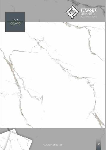 2x2 Glossy Polised Glazed Vitrifed Tiles