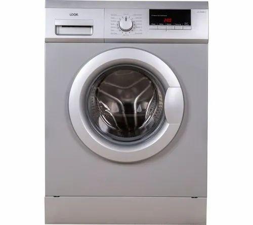 Logix Fully Automatic Washing Machine, Capacity: 6 Kg