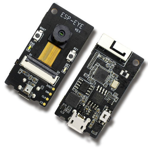 Wireless Solutions-IOT - ESP-EYE ESP32 Wi-Fi and Bluetooth
