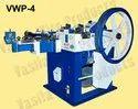 N-4 Wire Nail Making Machine