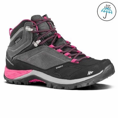 Decathlon MH500 379 G Women Hiking