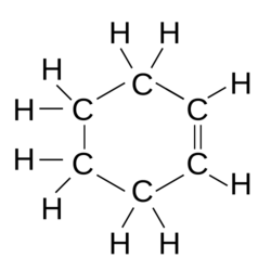 Cyclohexene