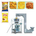 Kurkure Pouch Packaging Machine