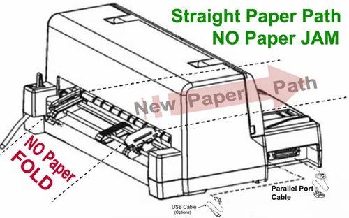 Customized Dot Matrix Printer 1318