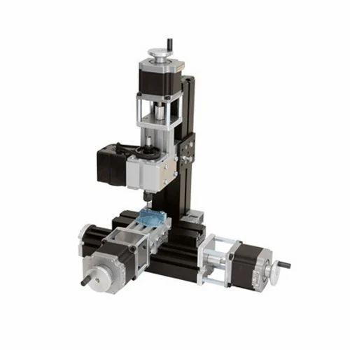 Cnc Vertical Milling Kit