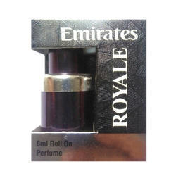 Emirates Royale Roll on Perfume