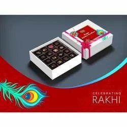 Choco Fantasy Rakhi Chocolate