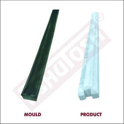 Rubber Door Frame Mould