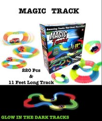 Mix Colour Magic Track Toy