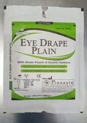 Eye Drape Medium C. NO: P0012