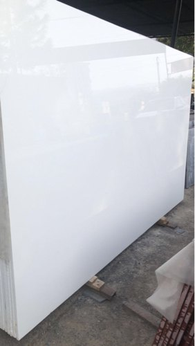 White Marble Imported Nano White Marble Manufacturer