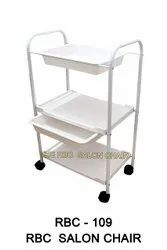Salon Trolley RBC-109