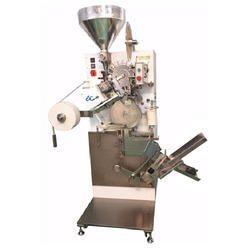 Single Chamber High Speed Tea Bag Machine