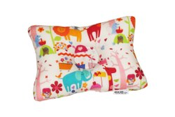 Infant Flat Head Pillow
