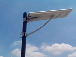 Solar LED Street Light (24Watt)