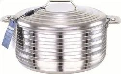 Stainless Steel Lines Hot Pot