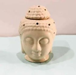Buddha Head Ceramic Diffuser