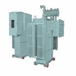 HT Servo Voltage Stabilizer
