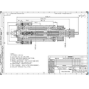 BT-30 Milling Spindle