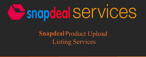 8c7feacd4 Product Listing Services - Snapdeal Product Upload Listing Services ...