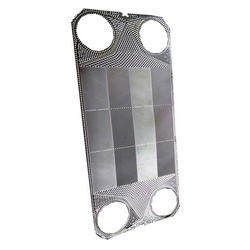 Heat Exchanger Plate