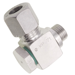 Emetto Type Hydraulic Fittings