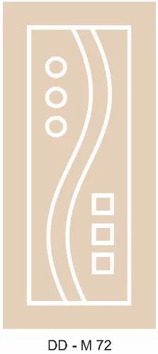 DD-M72 WPC Doors
