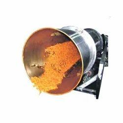 Flavoring Drum