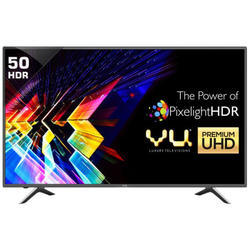 Vu 50 UHD Premium Smart LED TV