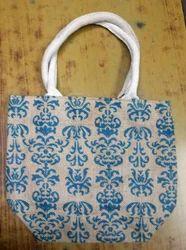 Fancy Jute Shopping Bags